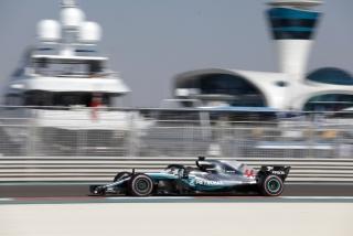Fotos GP Abu Dhabi F1 2018 - Miniatura 16