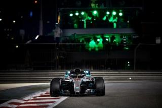 Fotos GP Abu Dhabi F1 2018 - Miniatura 17