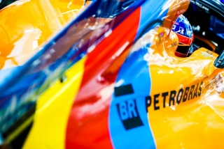 Fotos GP Abu Dhabi F1 2018 - Miniatura 1