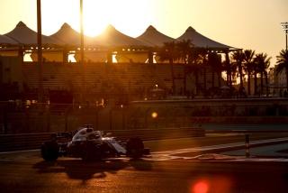 Fotos GP Abu Dhabi F1 2018 - Miniatura 19