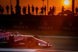 Fotos GP Abu Dhabi F1 2018 - Miniatura 22