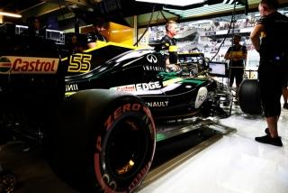 Fotos GP Abu Dhabi F1 2018 - Miniatura 23