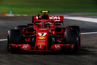 Fotos GP Abu Dhabi F1 2018 - Miniatura 27