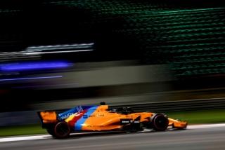 Fotos GP Abu Dhabi F1 2018 - Miniatura 29