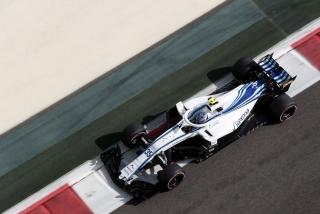 Fotos GP Abu Dhabi F1 2018 - Miniatura 32