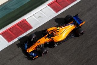 Fotos GP Abu Dhabi F1 2018 - Miniatura 34