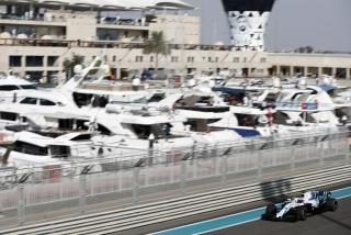 Fotos GP Abu Dhabi F1 2018 - Miniatura 37