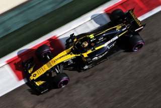 Fotos GP Abu Dhabi F1 2018 - Miniatura 38