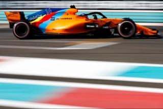 Fotos GP Abu Dhabi F1 2018 - Miniatura 39