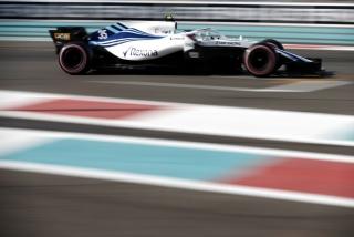 Fotos GP Abu Dhabi F1 2018 - Miniatura 40