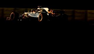Fotos GP Abu Dhabi F1 2018 - Miniatura 44