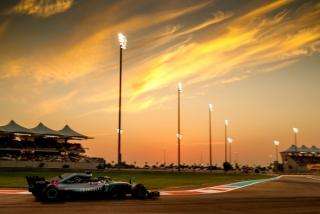 Fotos GP Abu Dhabi F1 2018 - Miniatura 46