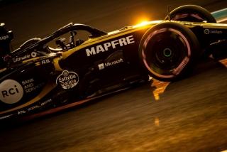 Fotos GP Abu Dhabi F1 2018 - Miniatura 48