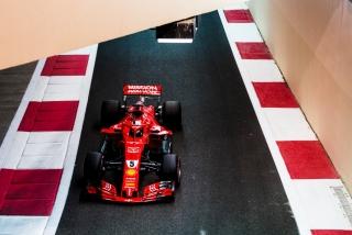 Fotos GP Abu Dhabi F1 2018 - Miniatura 51