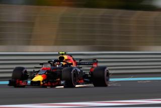 Fotos GP Abu Dhabi F1 2018 - Miniatura 52