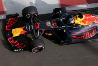 Fotos GP Abu Dhabi F1 2018 - Miniatura 54