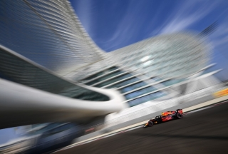 Fotos GP Abu Dhabi F1 2018 - Miniatura 56