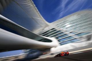 Fotos GP Abu Dhabi F1 2018 - Miniatura 57