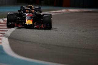 Fotos GP Abu Dhabi F1 2018 - Miniatura 58