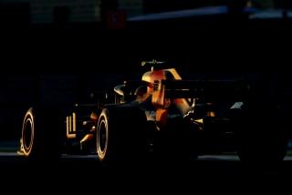 Fotos GP Abu Dhabi F1 2018 - Miniatura 59
