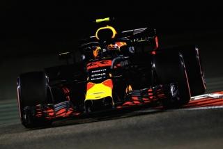 Fotos GP Abu Dhabi F1 2018 - Miniatura 60