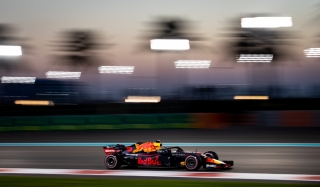 Fotos GP Abu Dhabi F1 2018 - Miniatura 61