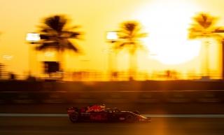 Fotos GP Abu Dhabi F1 2018 - Miniatura 62