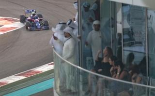 Fotos GP Abu Dhabi F1 2018 - Miniatura 65