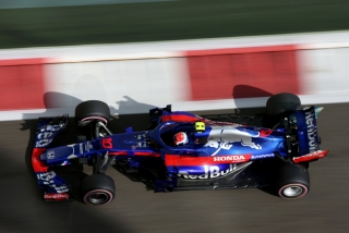 Fotos GP Abu Dhabi F1 2018 - Miniatura 67
