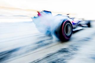 Fotos GP Abu Dhabi F1 2018 - Miniatura 68