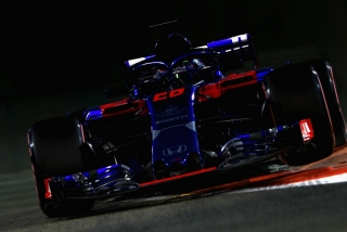 Fotos GP Abu Dhabi F1 2018 - Miniatura 69