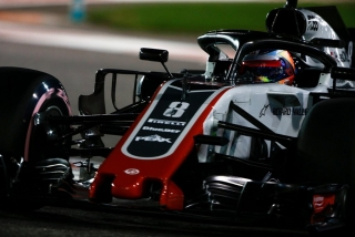 Fotos GP Abu Dhabi F1 2018 - Miniatura 71