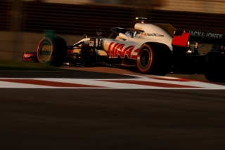 Fotos GP Abu Dhabi F1 2018 - Miniatura 72