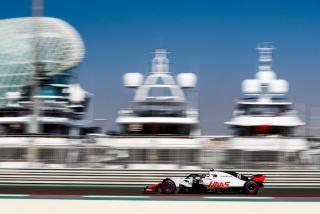 Fotos GP Abu Dhabi F1 2018 - Miniatura 74