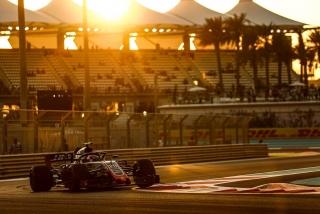 Fotos GP Abu Dhabi F1 2018 - Miniatura 75