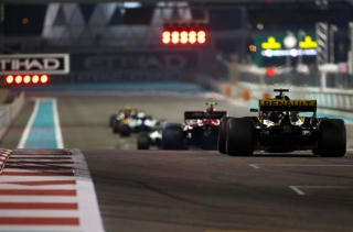 Fotos GP Abu Dhabi F1 2018 - Miniatura 79