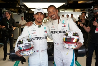 Fotos GP Abu Dhabi F1 2018 - Miniatura 81