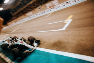 Fotos GP Abu Dhabi F1 2018 - Miniatura 84