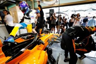 Fotos GP Abu Dhabi F1 2018 - Miniatura 88