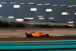 Fotos GP Abu Dhabi F1 2018 - Miniatura 89