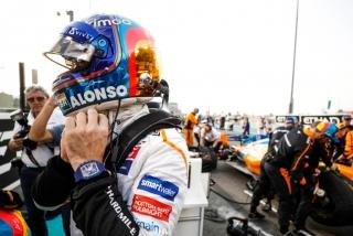 Fotos GP Abu Dhabi F1 2018 - Miniatura 90