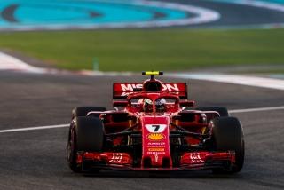 Fotos GP Abu Dhabi F1 2018 - Miniatura 94