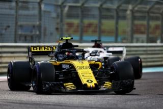 Fotos GP Abu Dhabi F1 2018 - Miniatura 95