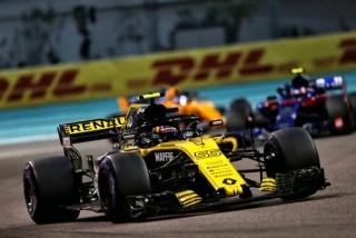 Fotos GP Abu Dhabi F1 2018 - Miniatura 97