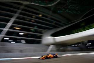 Fotos GP Abu Dhabi F1 2018 - Miniatura 101