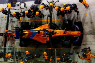 Fotos GP Abu Dhabi F1 2018 - Miniatura 104