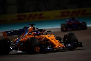 Fotos GP Abu Dhabi F1 2018 - Miniatura 105