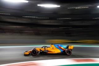 Fotos GP Abu Dhabi F1 2018 - Miniatura 106