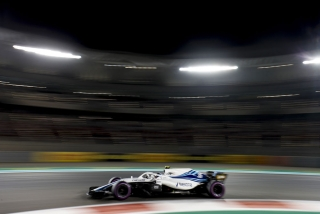 Fotos GP Abu Dhabi F1 2018 - Miniatura 107