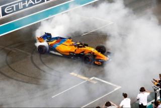 Fotos GP Abu Dhabi F1 2018 - Miniatura 108